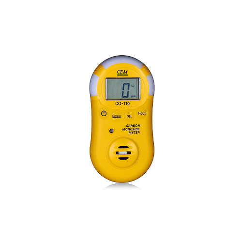 CEM-CO-110-Carbon-Monoxide-Meter