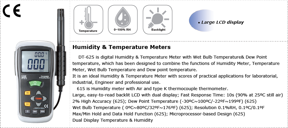 cem-dt-615_625_616ct-humidity-temperature-meters-applications