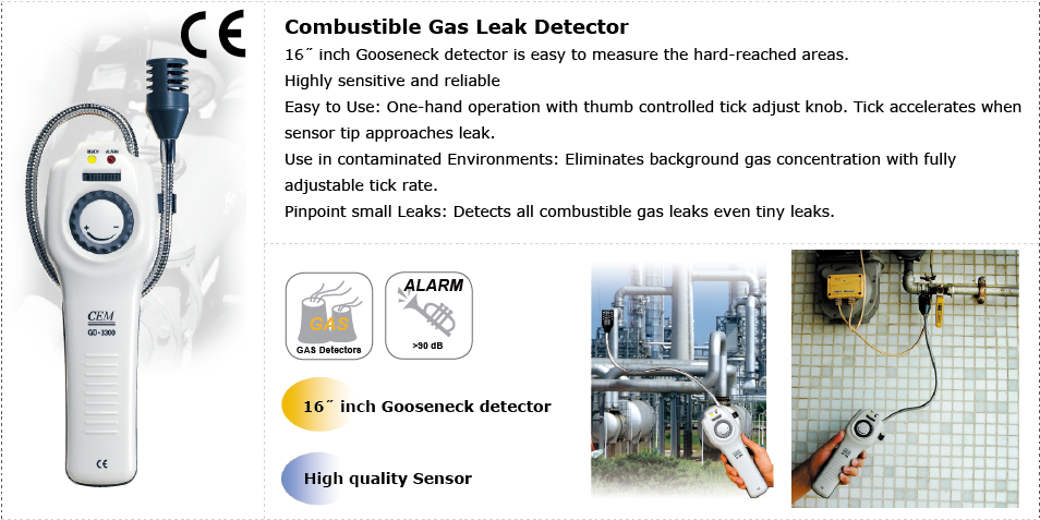 cem-gd-3300-combustible-gas-leak-detector-applications