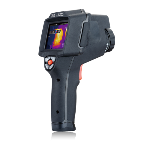 CEM DT-9885 High Performance Thermal Imager